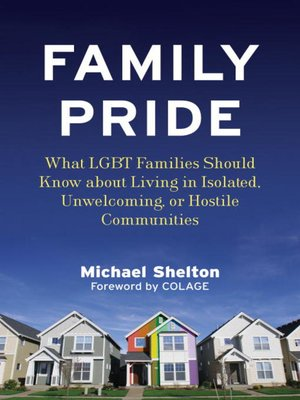 cover image of Family Pride
