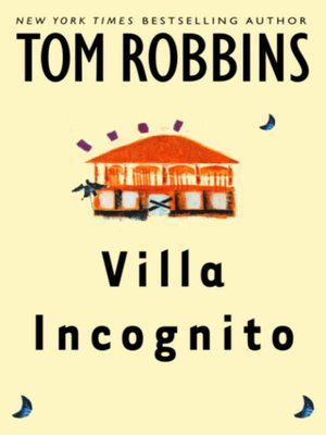 cover image of Villa Incognito
