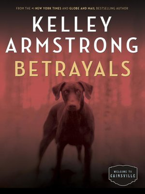 cover image of Betrayals
