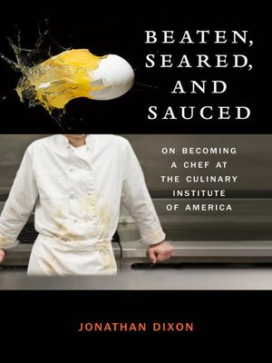 cover image of Beaten, Seared, and Sauced