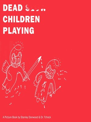 cover image of Dead Children Playing