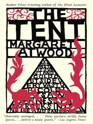 cover image of The Tent