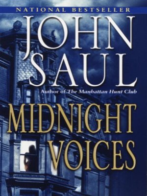 cover image of Midnight Voices