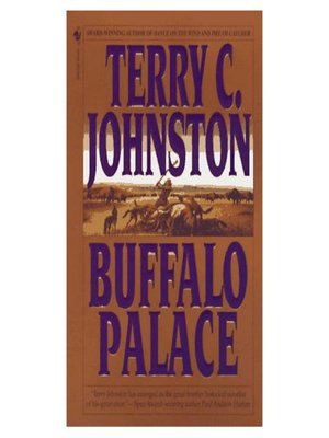 cover image of Buffalo Palace