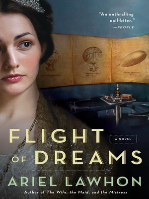 cover image of Flight of Dreams