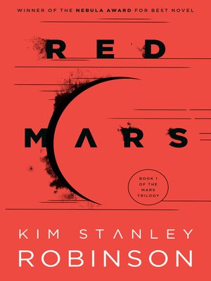cover image of Red Mars