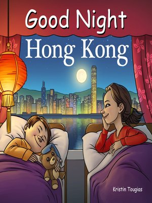 cover image of Good Night Hong Kong