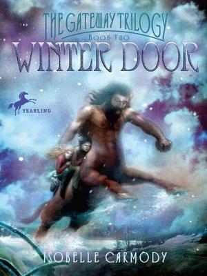 cover image of Winter Door