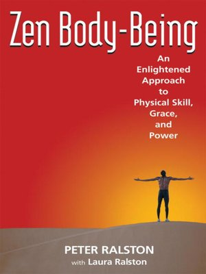 cover image of Zen Body-Being