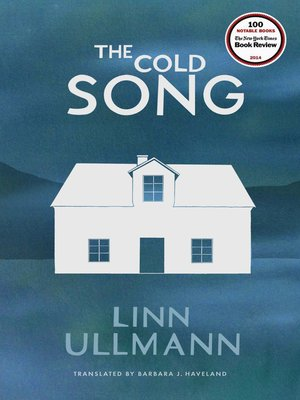 cover image of The Cold Song