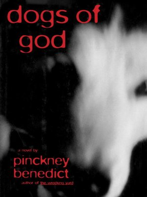 cover image of Dogs of God