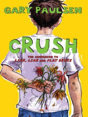 cover image of Crush: The Theory, Practice and Destructive Properties of Love