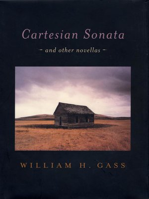 cover image of Cartesian Sonata