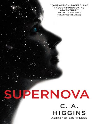 cover image of Supernova