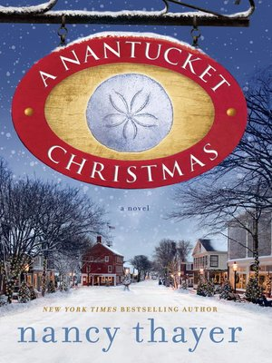 cover image of A Nantucket Christmas