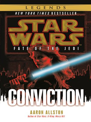 cover image of Conviction
