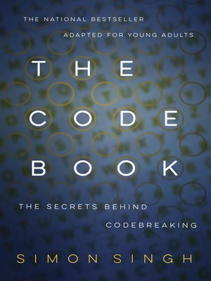 cover image of The Code Book for Young People