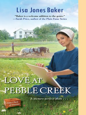 cover image of Love at Pebble Creek