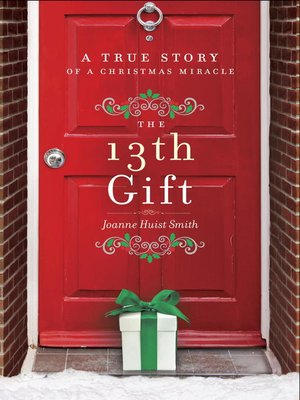 cover image of The 13th Gift