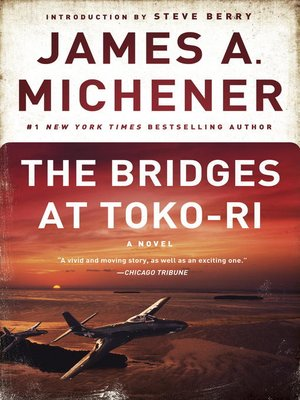 cover image of The Bridges at Toko-Ri