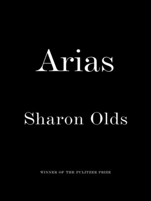 cover image of Arias