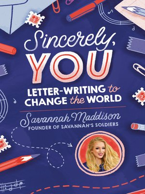 cover image of Sincerely, YOU