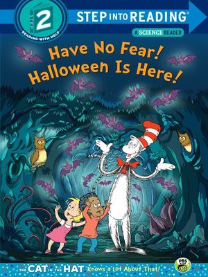 cover image of Have No Fear! Halloween Is Here!