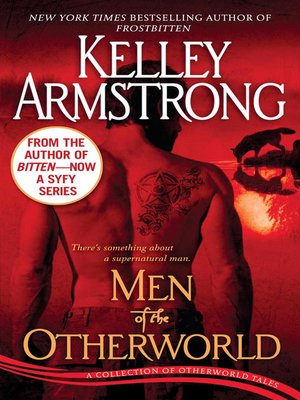 cover image of Men of the Otherworld