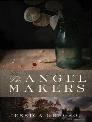 cover image of The Angel Makers