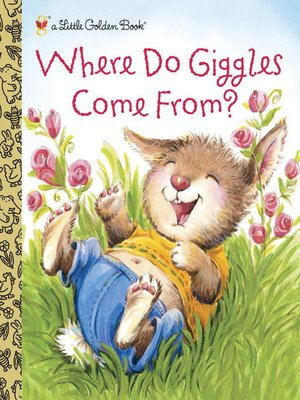 cover image of Where Do Giggles Come From?