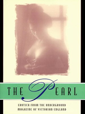 cover image of The Pearl