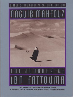 cover image of The Journey of Ibn Fattouma