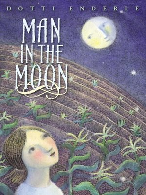 cover image of Man in the Moon