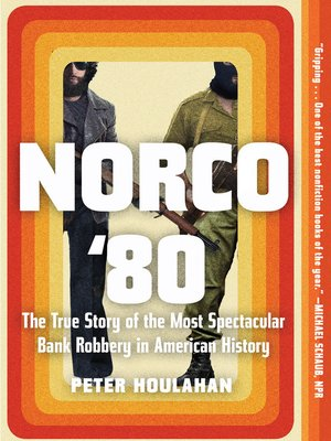cover image of Norco '80