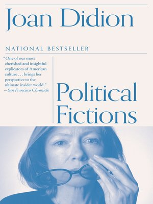 cover image of Political Fictions