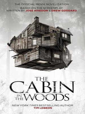 cover image of The Cabin in the Woods