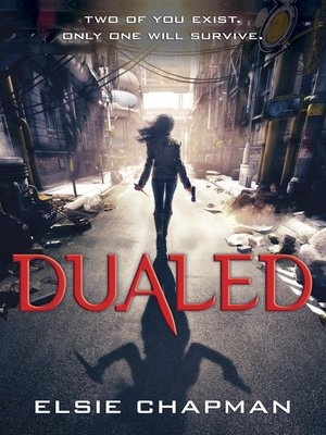 cover image of Dualed