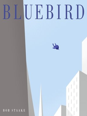 cover image of Bluebird