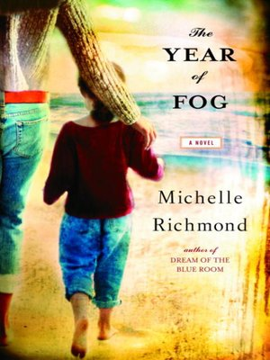 cover image of The Year of Fog