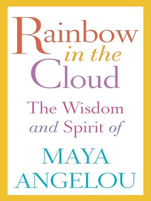 cover image of Rainbow in the Cloud