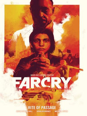 cover image of Far Cry