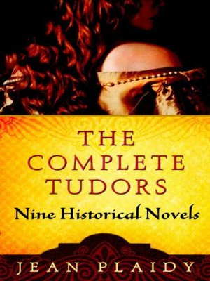 cover image of The Complete Tudor Novels