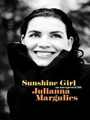 cover image of Sunshine Girl