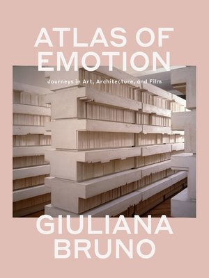 cover image of Atlas of Emotion