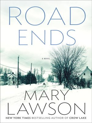 cover image of Road Ends