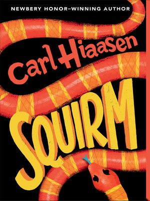 cover image of Squirm