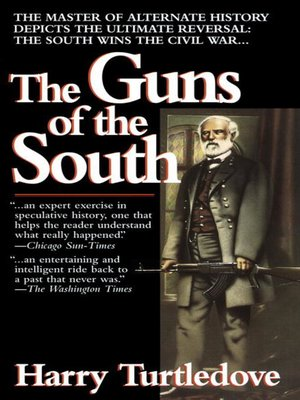 cover image of The Guns of the South