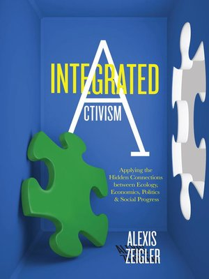 cover image of Integrated Activism