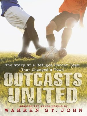 cover image of Outcasts United