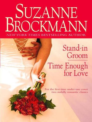 cover image of Stand-in Groom/Time Enough for Love